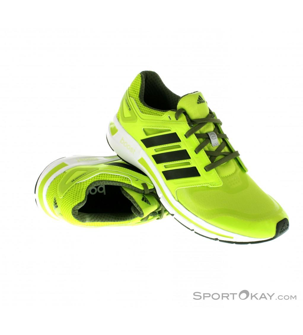 adidas Adidas Revenergy Boost TF Herren Laufschuhe