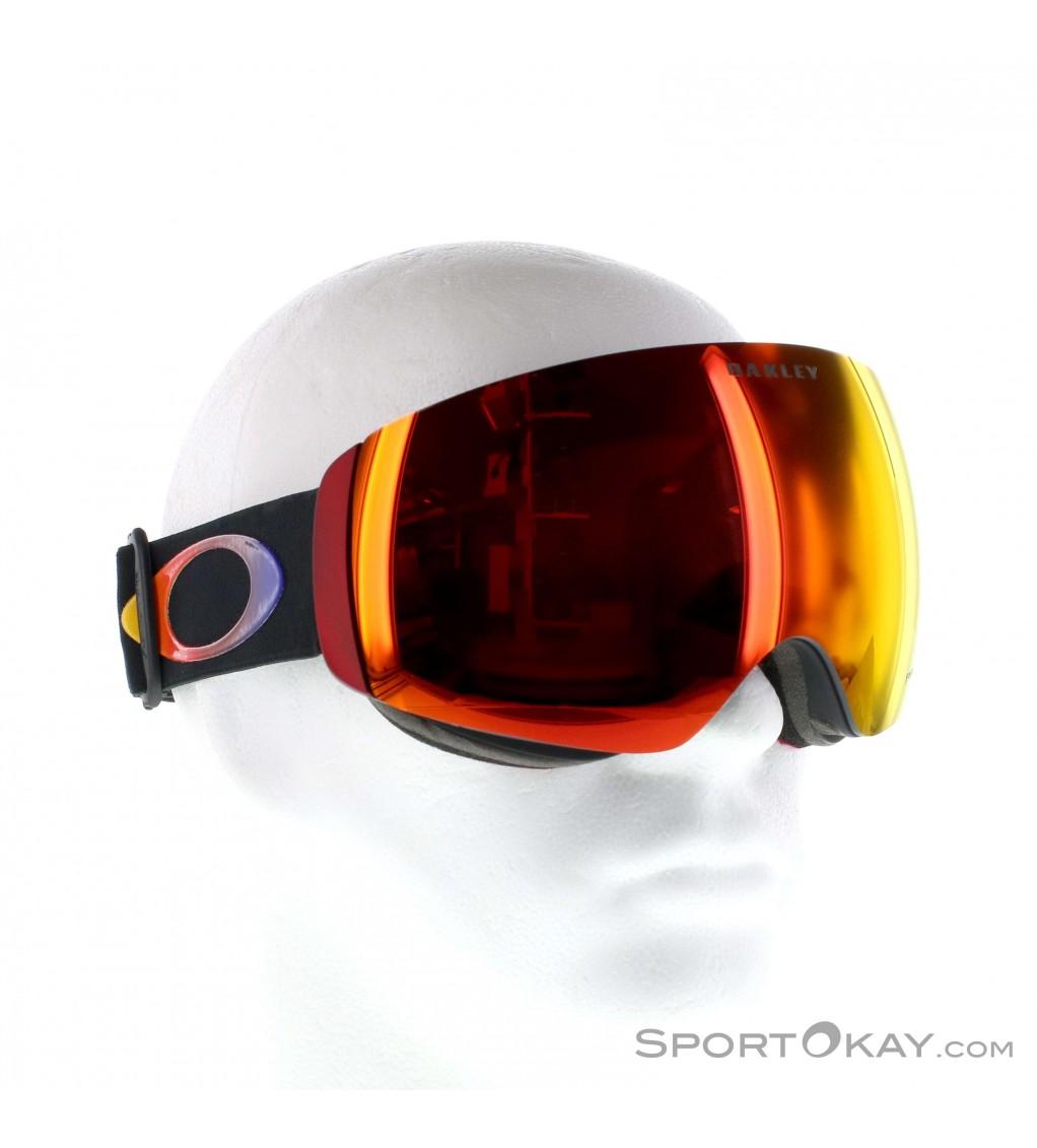 skibrille oakley herren
