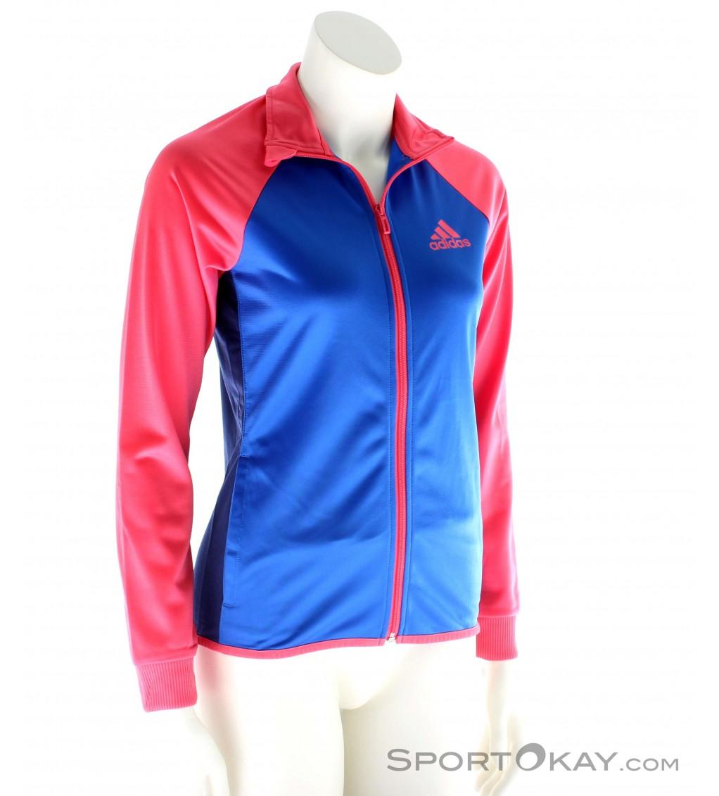 Adidas YG S Entry TS Mädchen Trainingsanzug