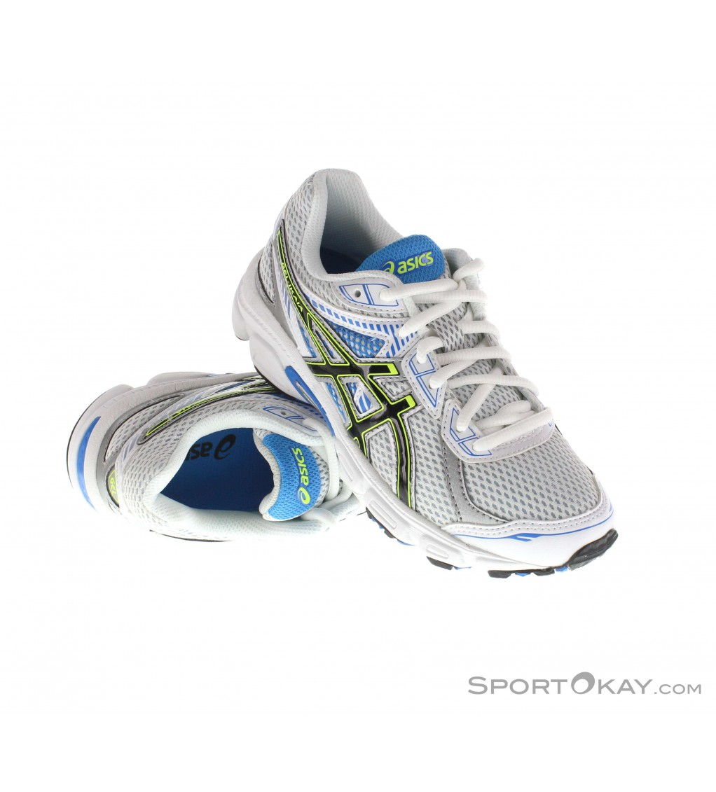 asics gel ikaia 5 kinder laufschuhe allroundlaufschuhe. Black Bedroom Furniture Sets. Home Design Ideas