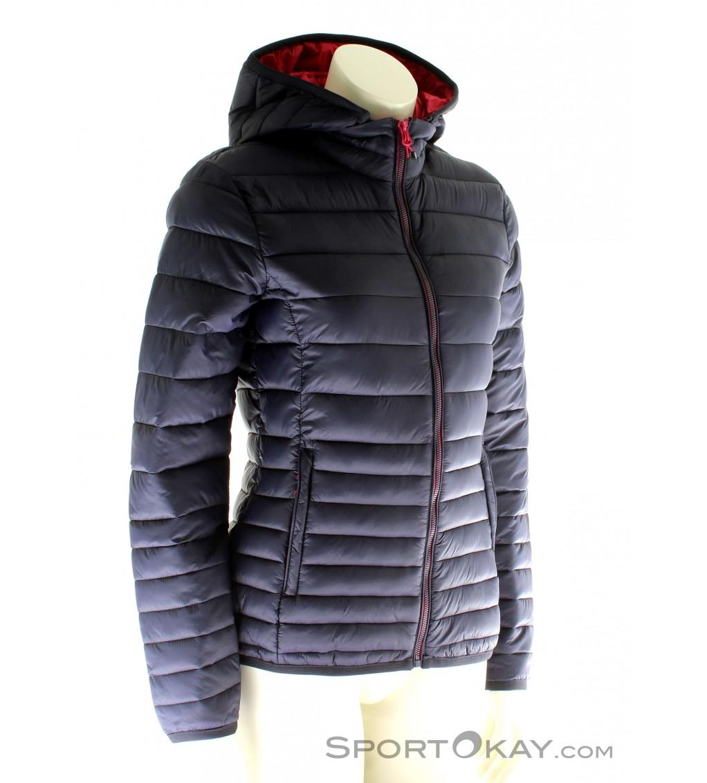 CMP CMP Zip Hood Jacket Damen Outdoorjacke