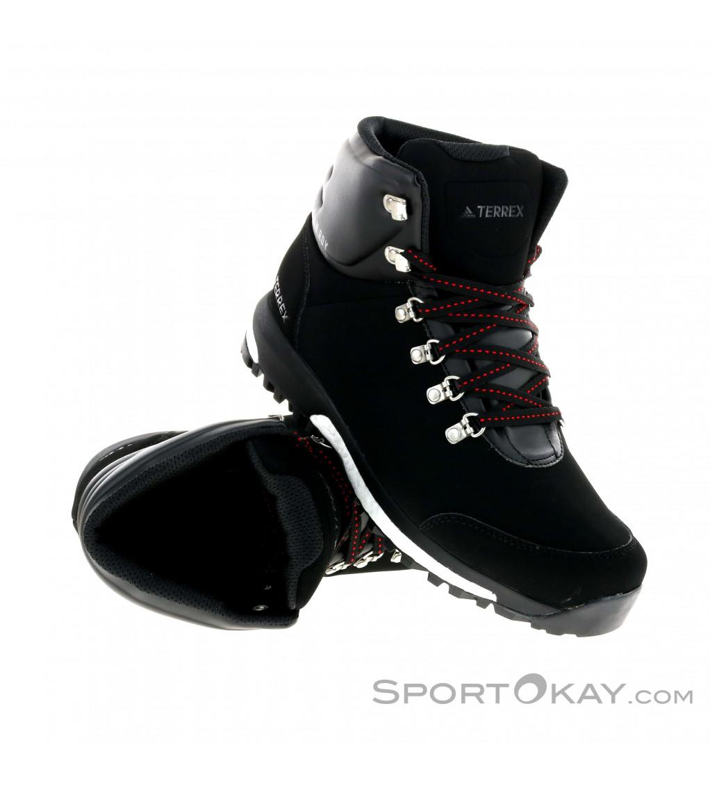 Adidas Herren Terrex Pathmaker Schuh, Größe 44 In Cblack