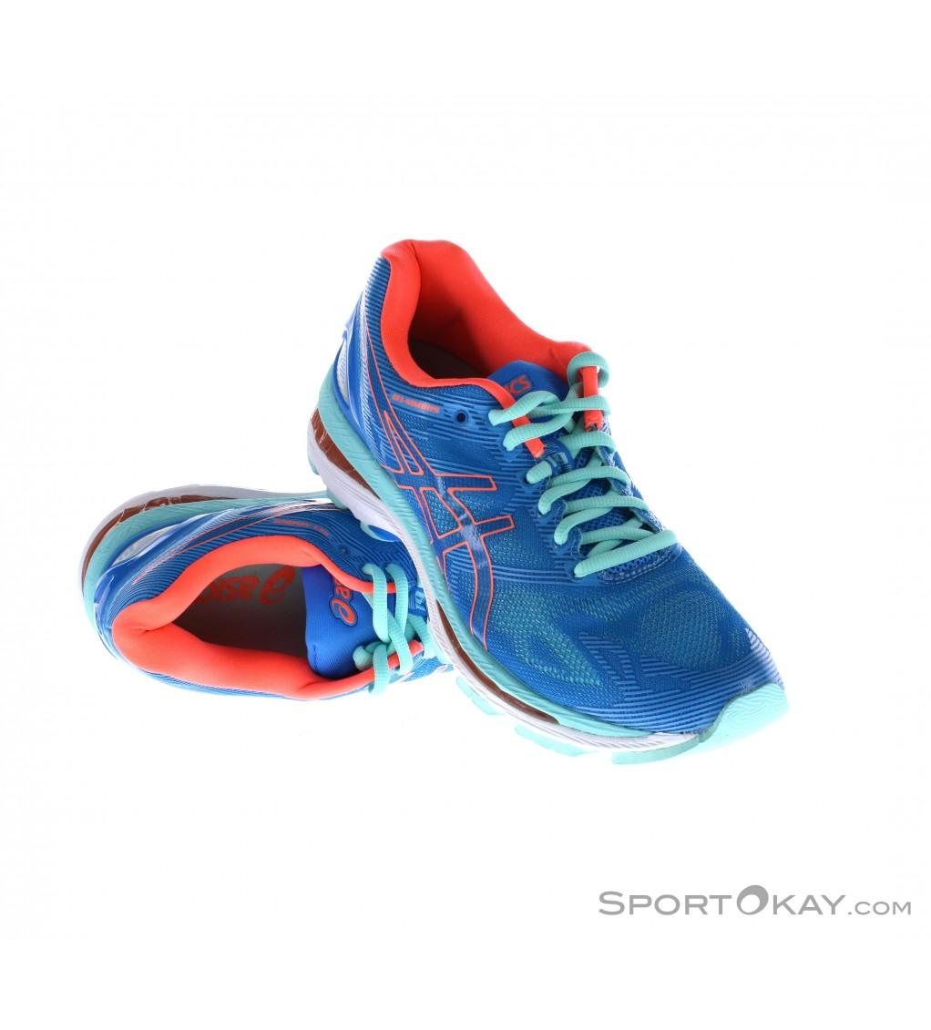 Asics Asics Gel Nimbus 19 Damen Laufschuhe