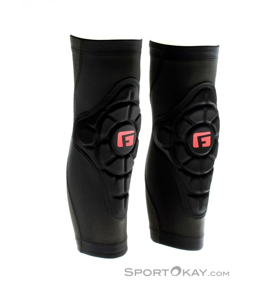 G Form Pro Slide Knee Pads Knieprotektoren Knie Schienbein Pad Kneepad Asics V2