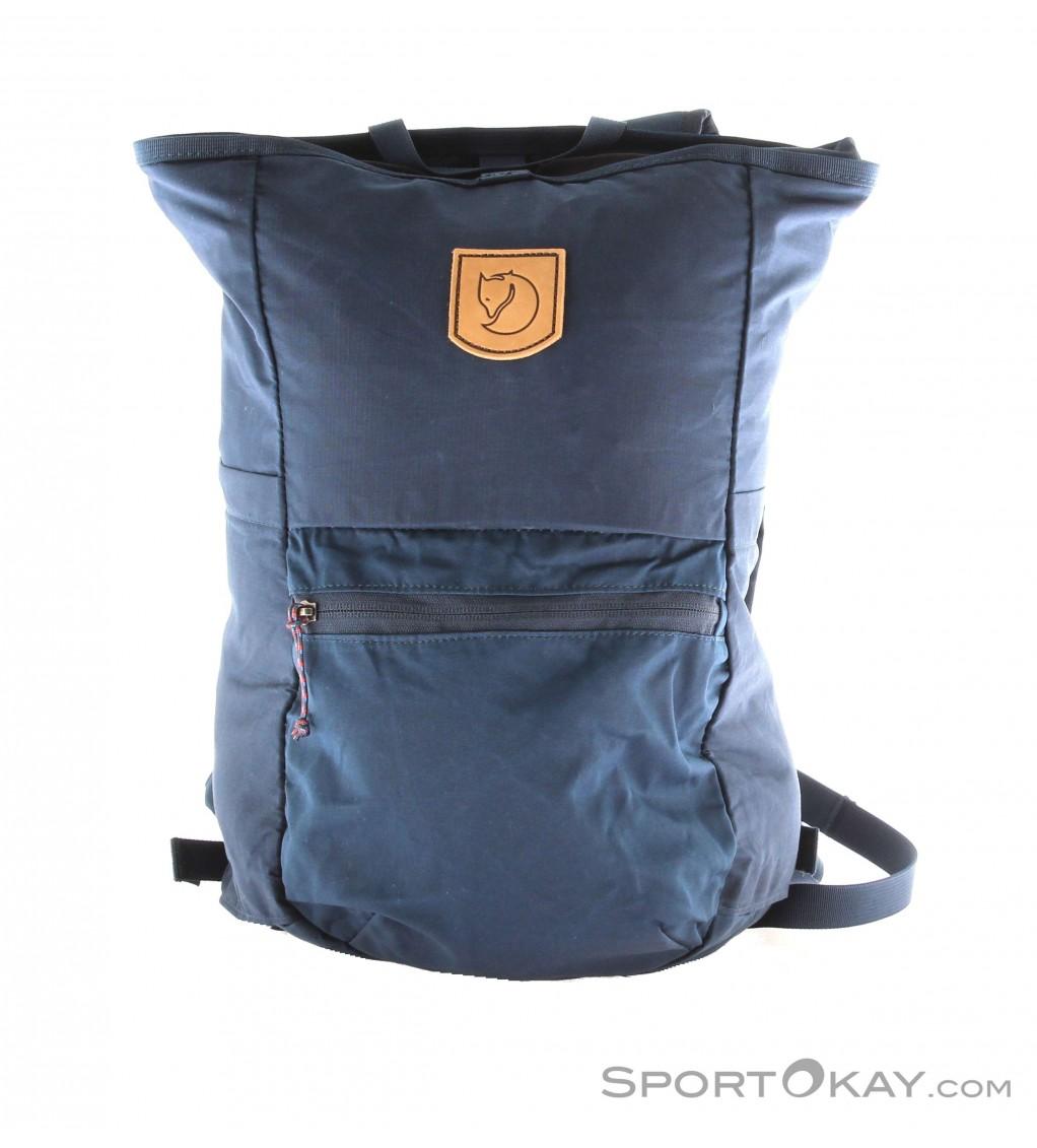 fjällräven high coast 18l rucksack