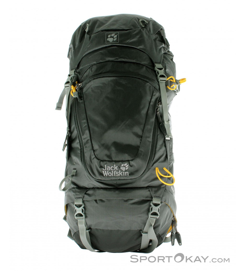jack wolfskin highland trail 36l rucksack rucks cke. Black Bedroom Furniture Sets. Home Design Ideas