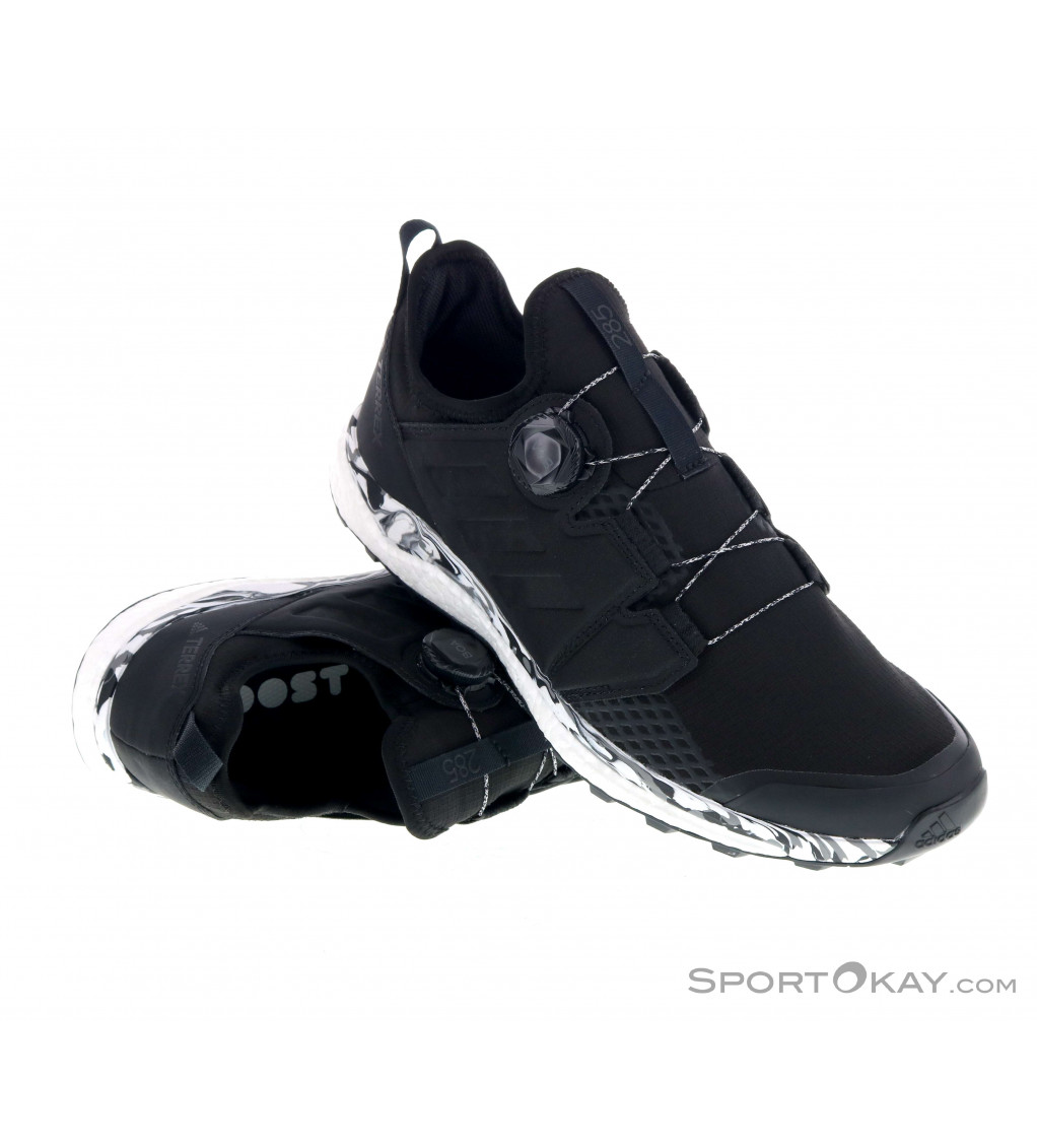 adidas TERREX Agravic Boa Trail Running Schuhe Herren |