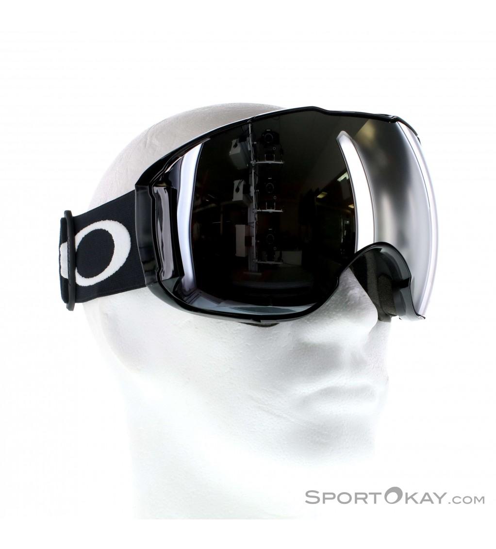 oakley prizm skibrille herren