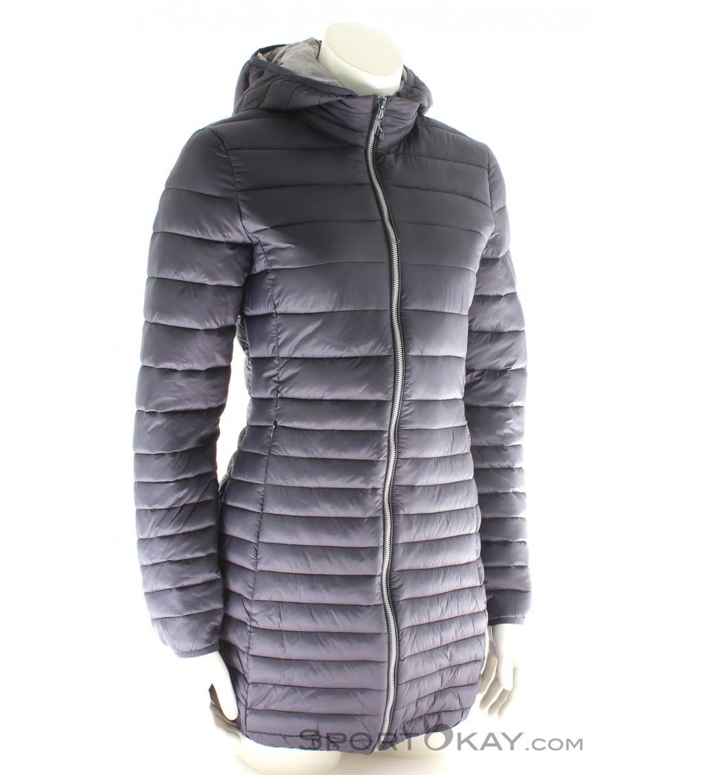 CMP CMP Zip Hood Coat Damen Freizeitmantel
