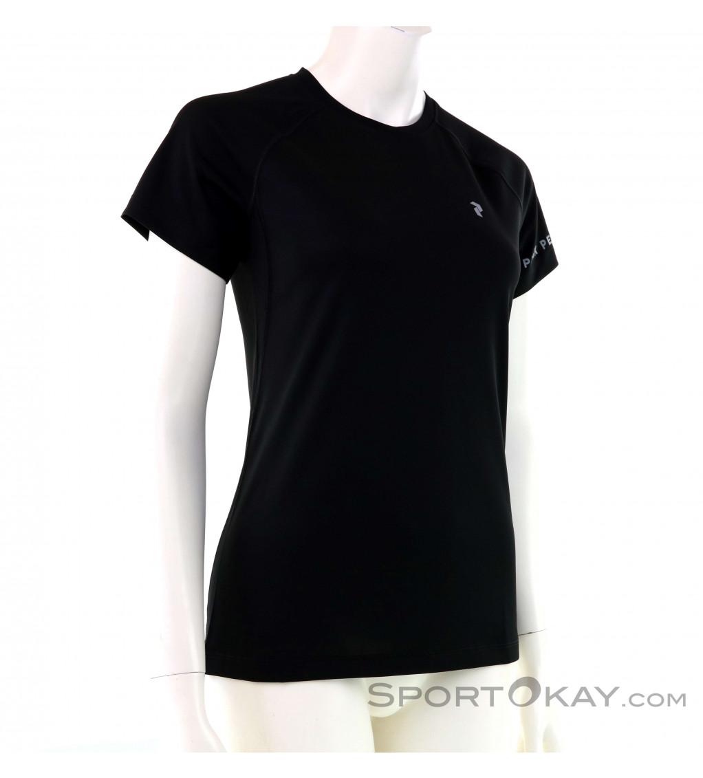 Damen Damenshirt Shirt langarm NEU Best Mountain petrol Größe 36 S