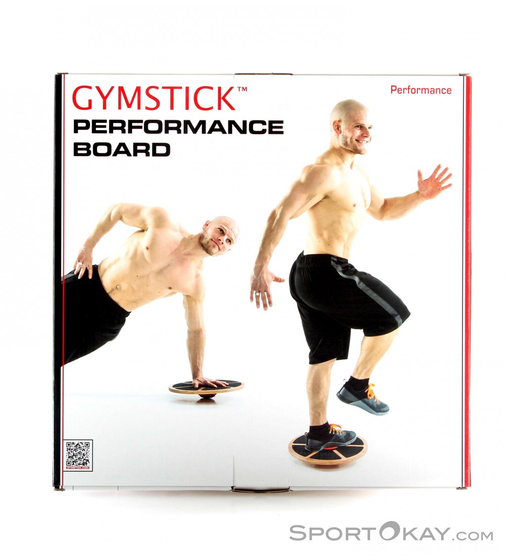 Gymstick Performance Balance Board