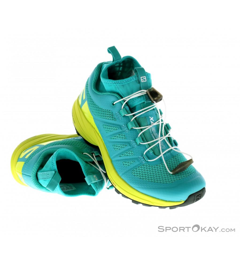 Salomon XA Enduro Damen Traillaufschuhe Traillaufschuhe clAaI