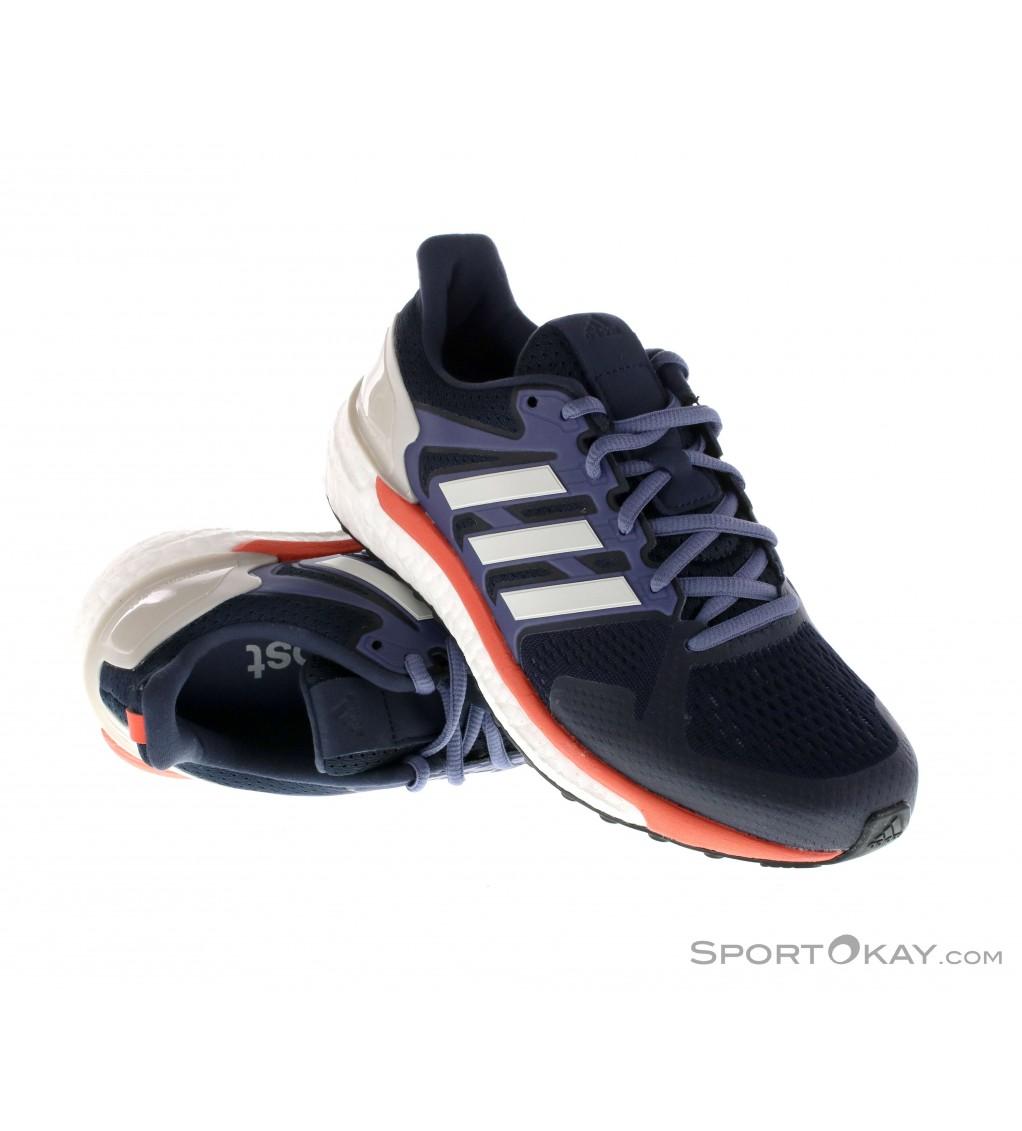 new style 9df66 1ac32 adidas Supernova ST Damen Laufschuhe