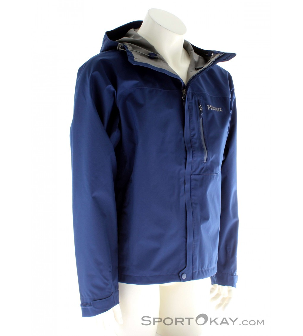 marmot minimalist jacket herren outdoorjacke gore tex. Black Bedroom Furniture Sets. Home Design Ideas