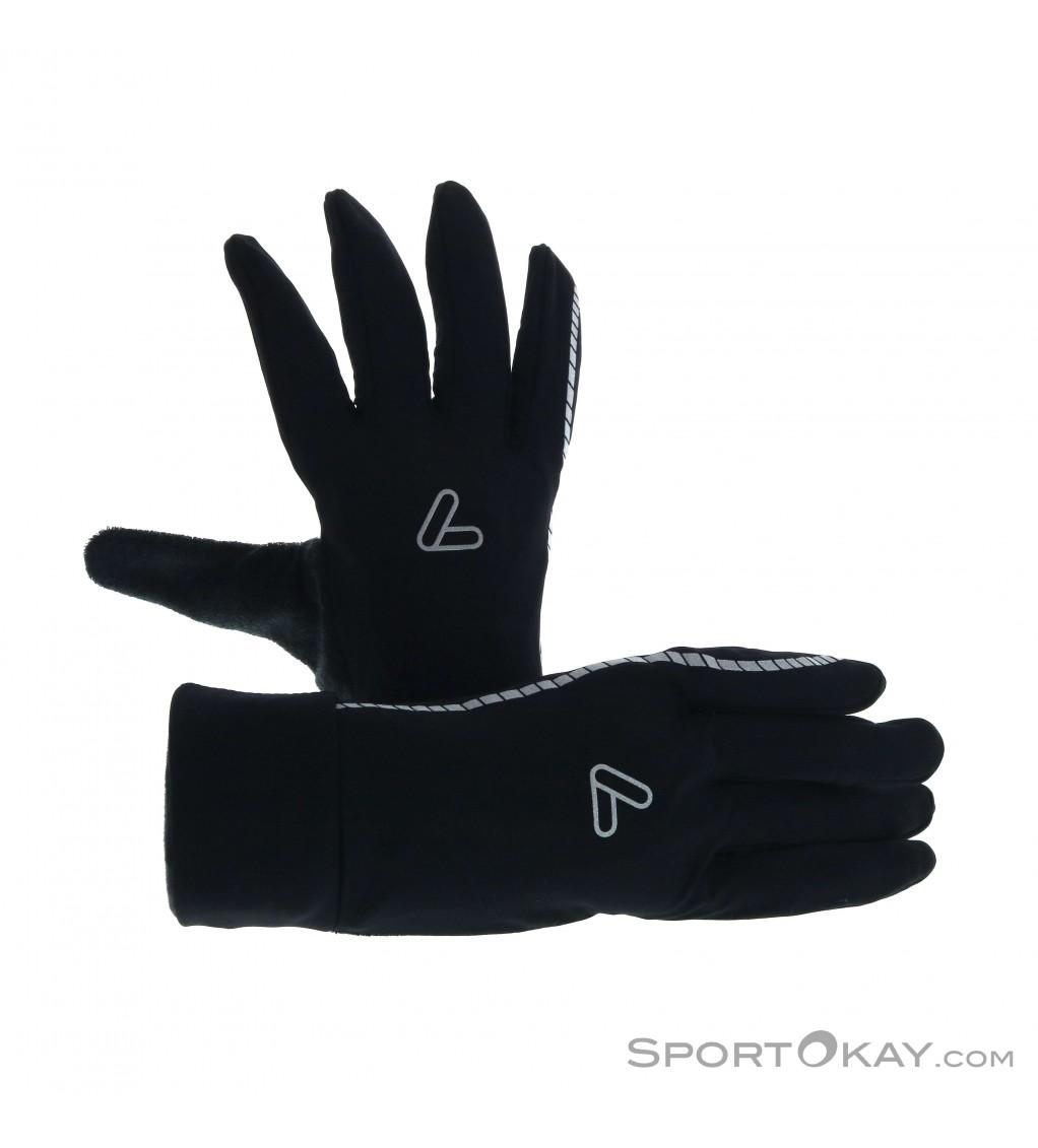 L/öffler Handschuhe Thermo