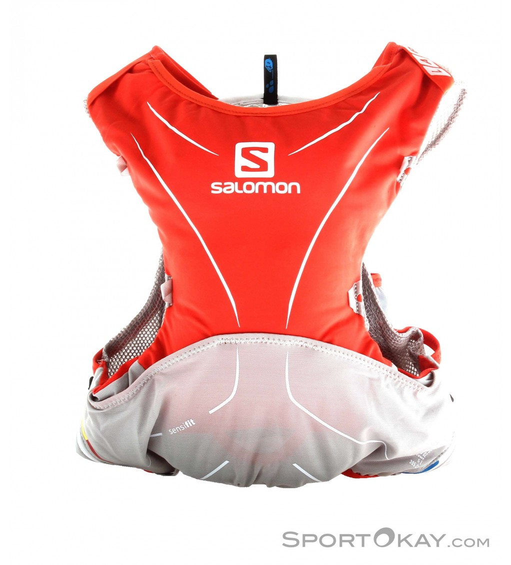 Salomon S-Lab ADV Skin Set 5l Rucksack