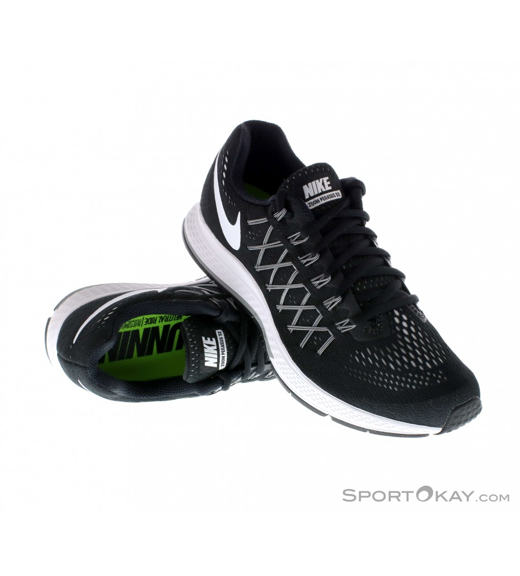 Nike Nike Air Zoom Pegasus 32 Herren Laufschuhe