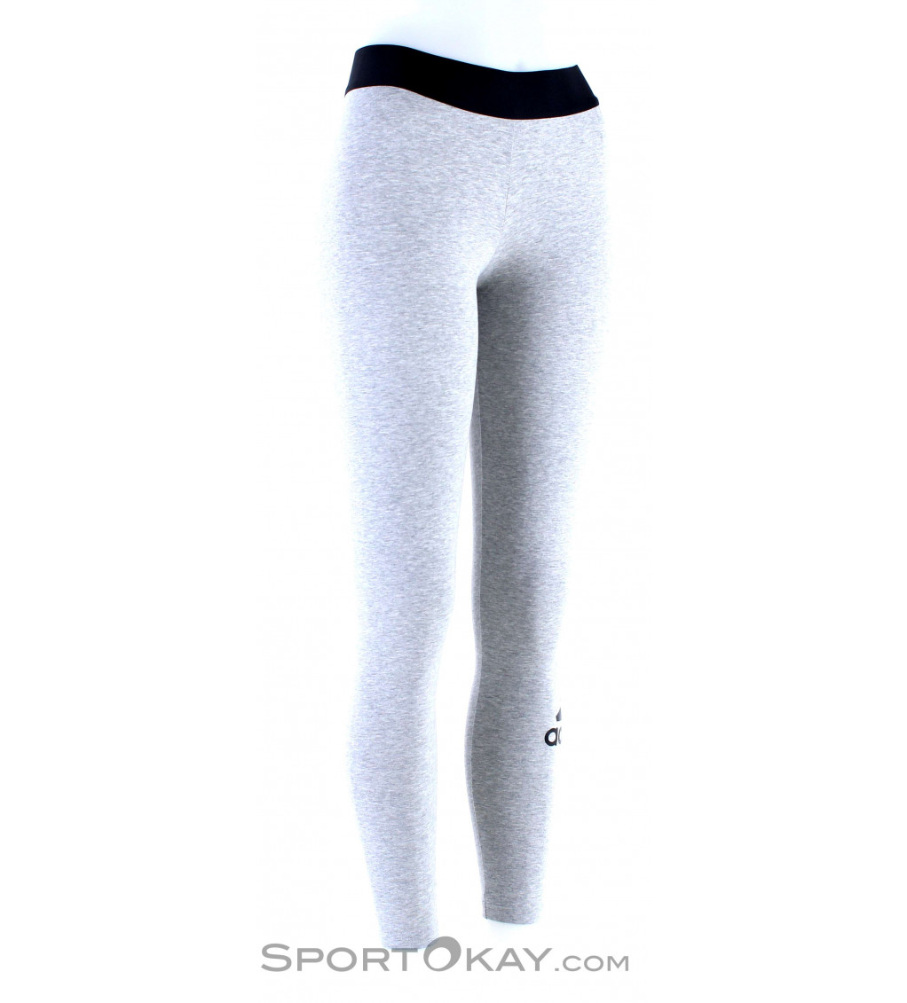 adidas Must Have Badge Of Sport Tight Damen Freizeithose