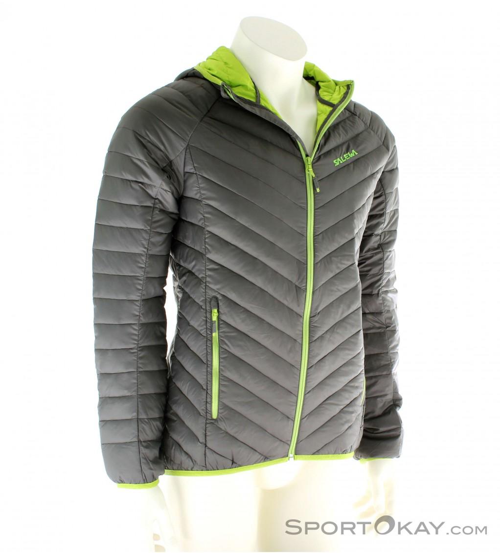 premium selection 8c601 2cd6f Salewa Salewa Lagazuoi 2 Dwn M Jacket Herren Daunenjacke