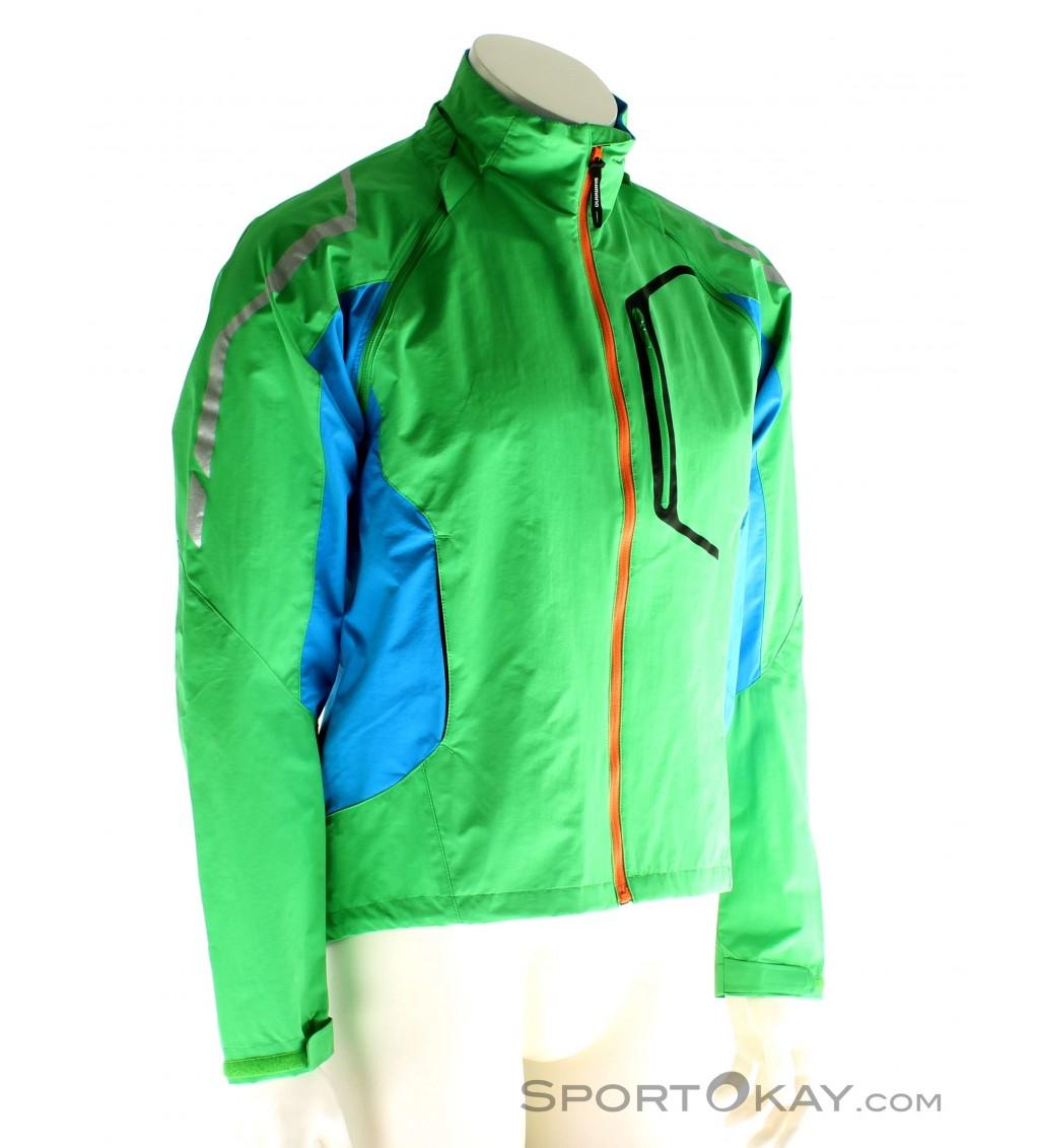 Shimano Shimano Hybrid Jacket Herren Bikejacke