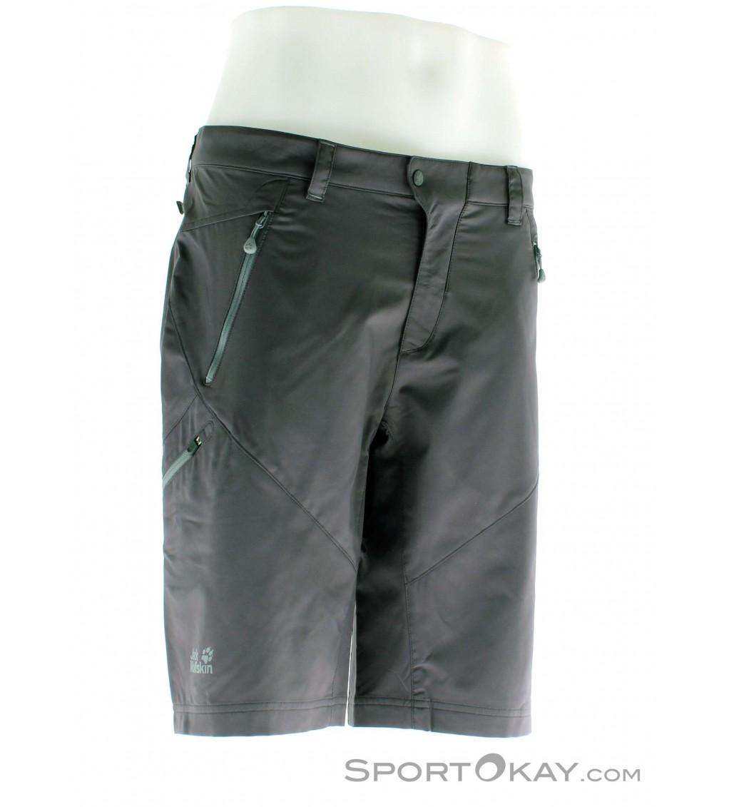 jack wolfskin active track herren softshell outdoorhose. Black Bedroom Furniture Sets. Home Design Ideas