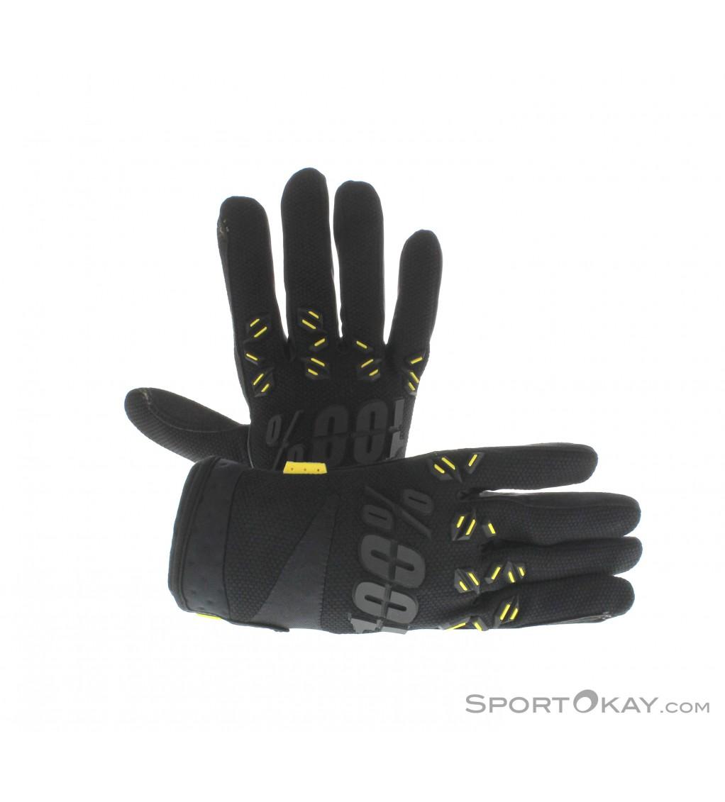 100 Airmatic Glove Bike Handschuhe Handschuhe