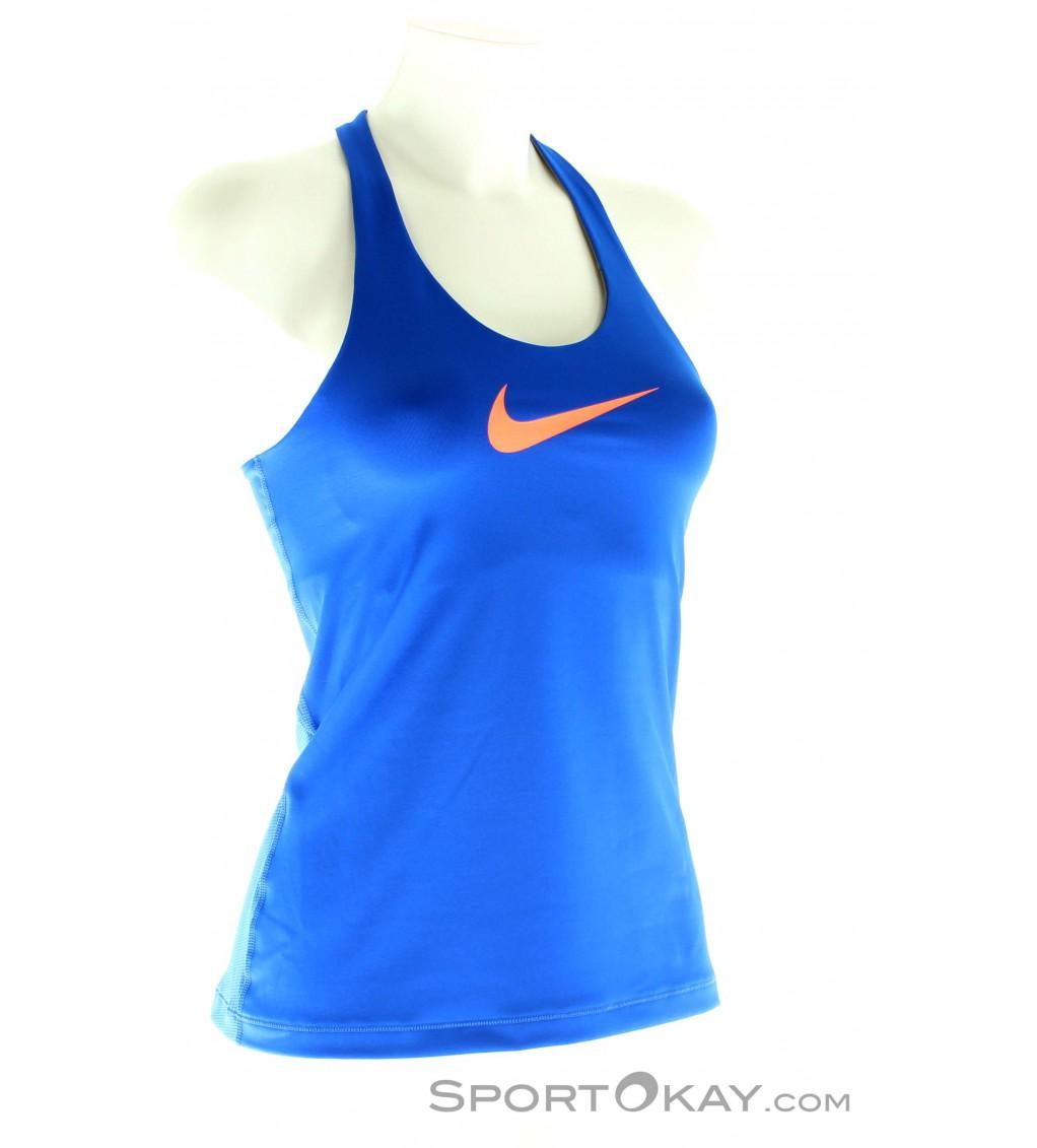 innovative design 7ec49 22b1c Nike Nike Swoosh Damen Fitness Tanktop