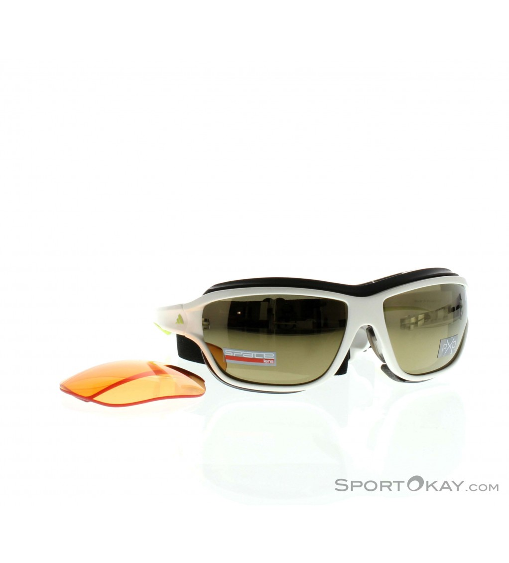 more photos on feet images of ever popular adidas Adidas Terrex Fast Sonnenbrille