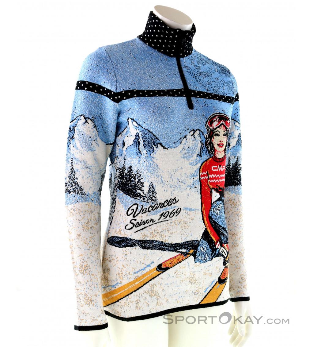 CMP Sweat Skipulli Damen