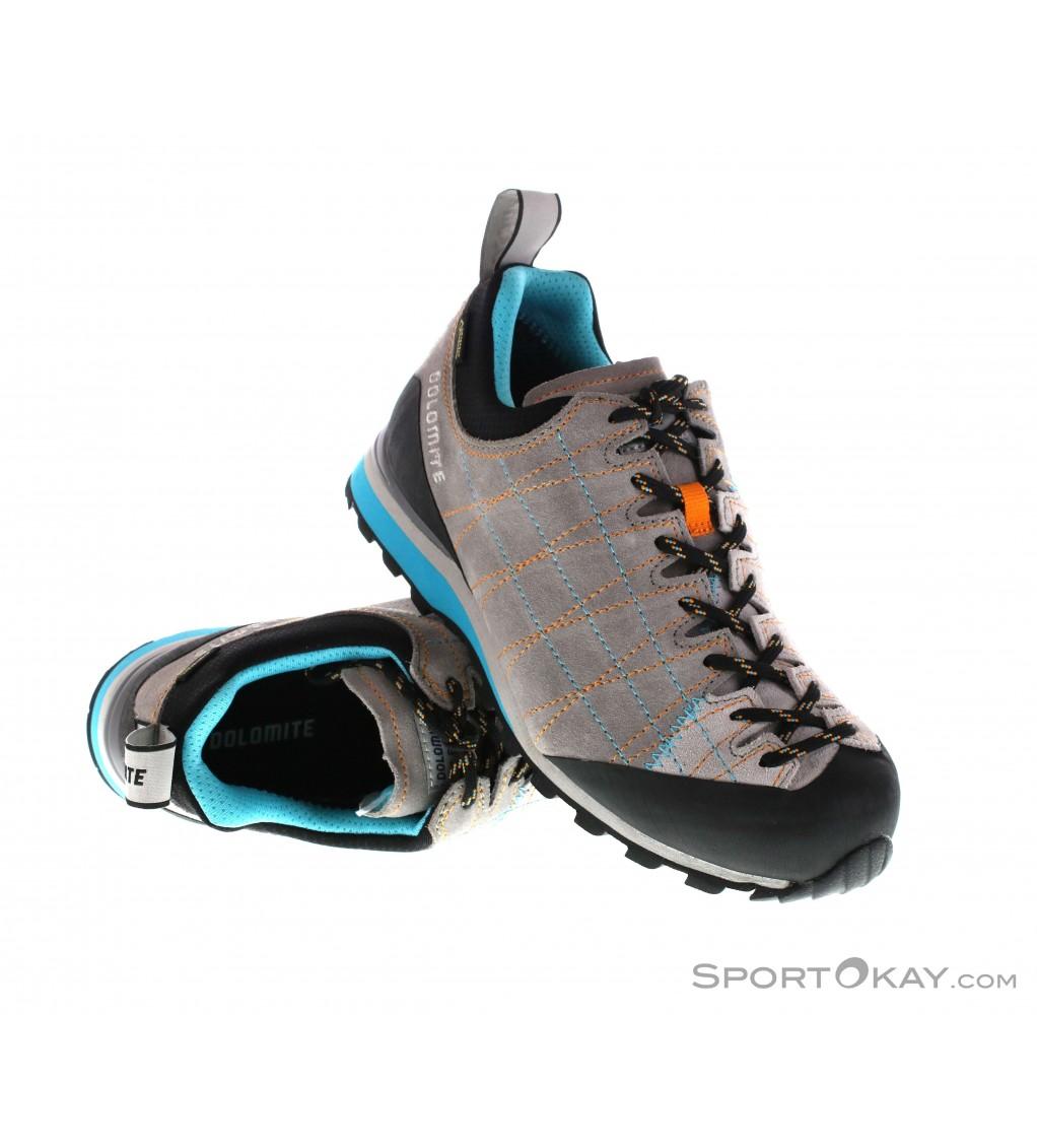 Dolomite Dolomite Diagonal GTX Damen Trekkingschuhe Gore Tex