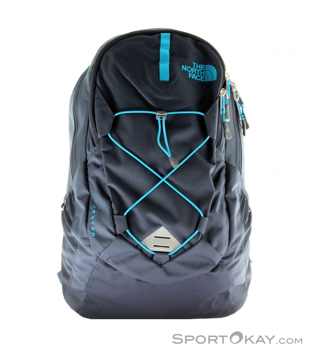 promo code 5f286 76d89 The North Face The North Face Jester 26l Rucksack