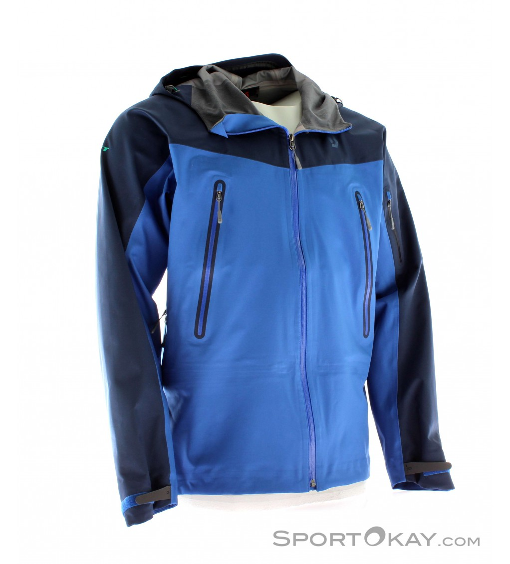 scott solute jacket herren skijacke skijacken. Black Bedroom Furniture Sets. Home Design Ideas