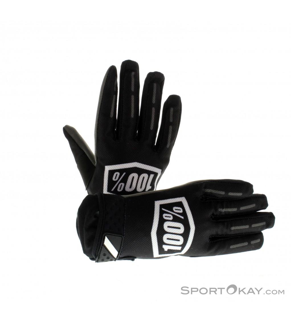 100 Ridefit Glove Bikehandschuhe Handschuhe