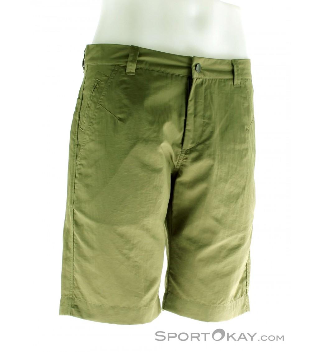 Jack Wolfskin KALAHARI SHORTS M greenish grey online kaufen