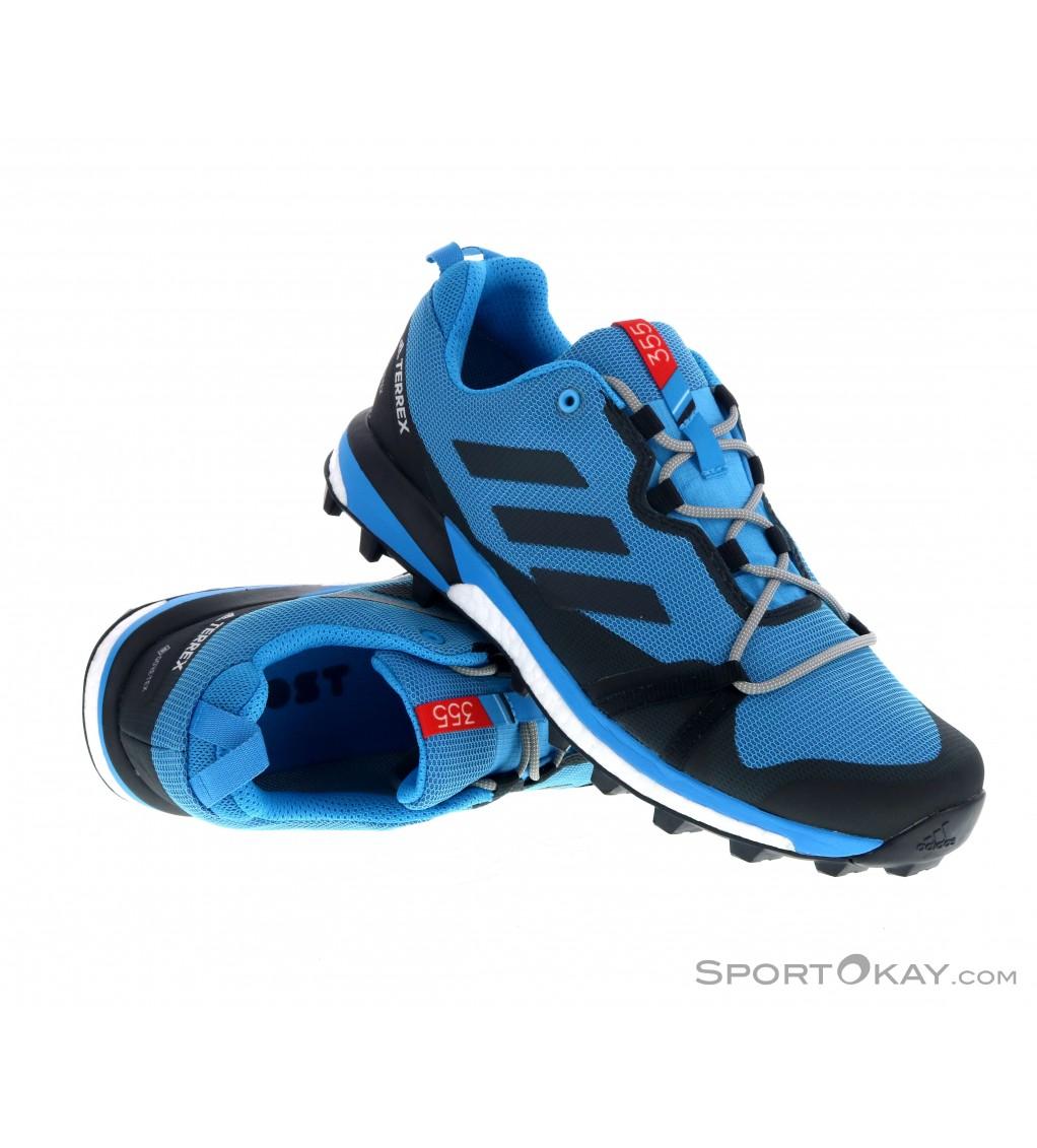 Terrex Trekkingschuhe Skychaser Adidas Tex Lt Herren Gore 0wOvNm8n
