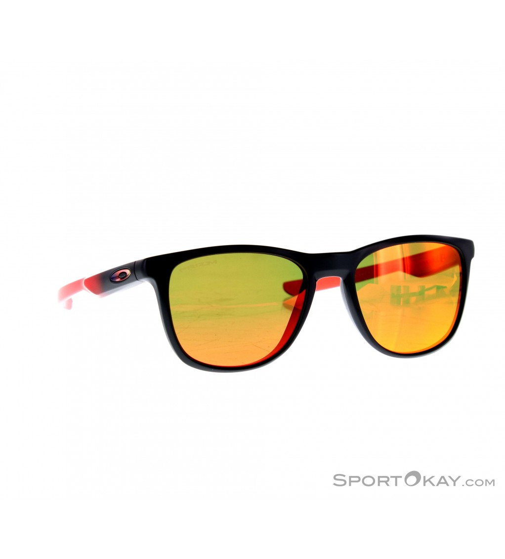 oakley prizm sonnenbrille