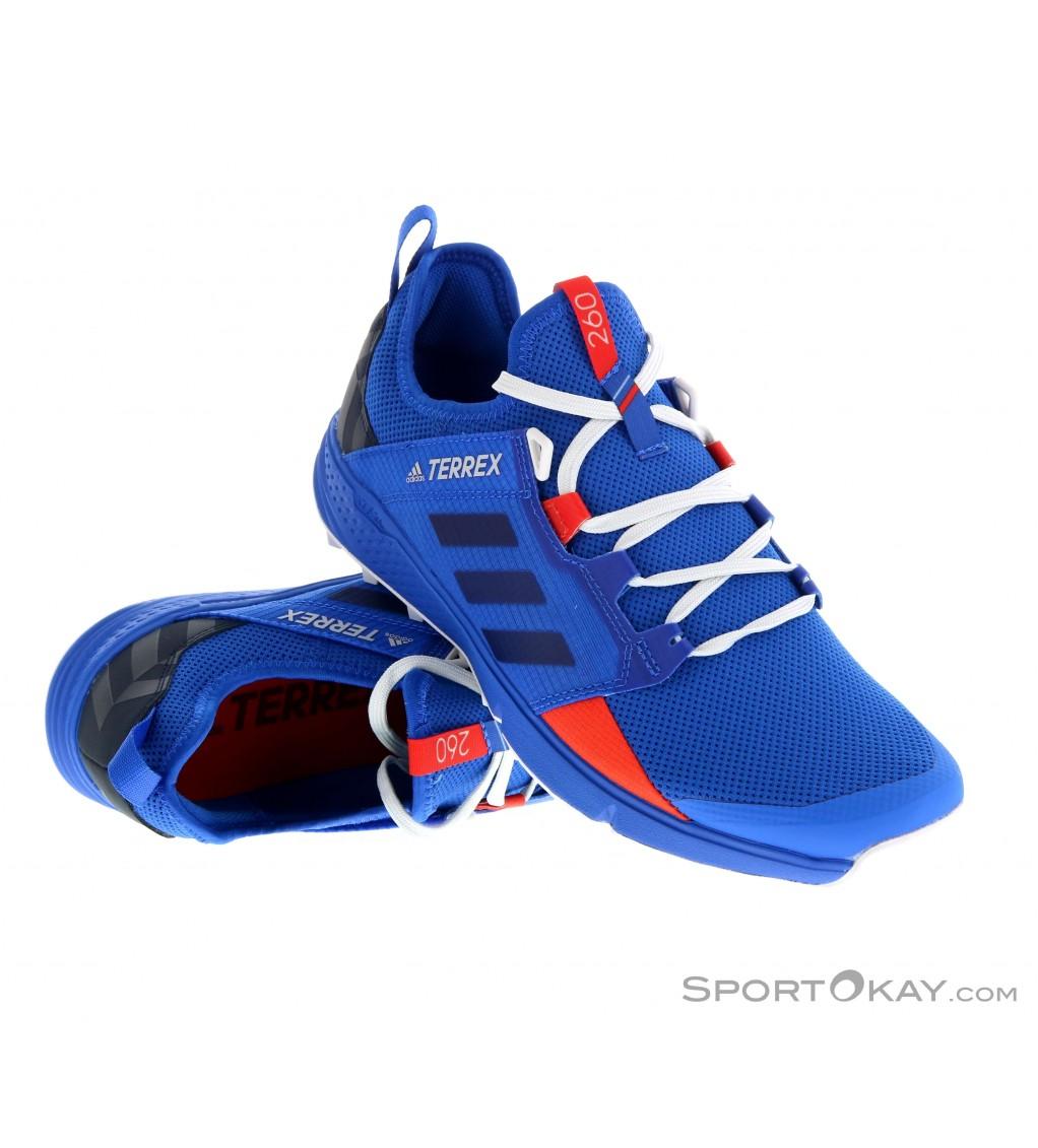 adidas Terrex Agravic Speed + Herren Traillaufschuhe