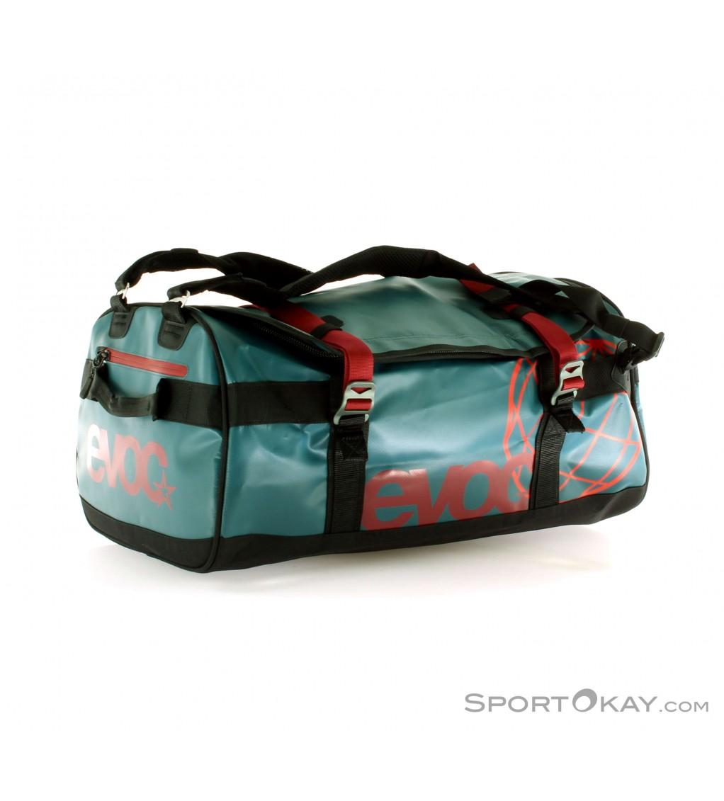 evoc duffle bag s reisetasche taschen freizeittaschen. Black Bedroom Furniture Sets. Home Design Ideas