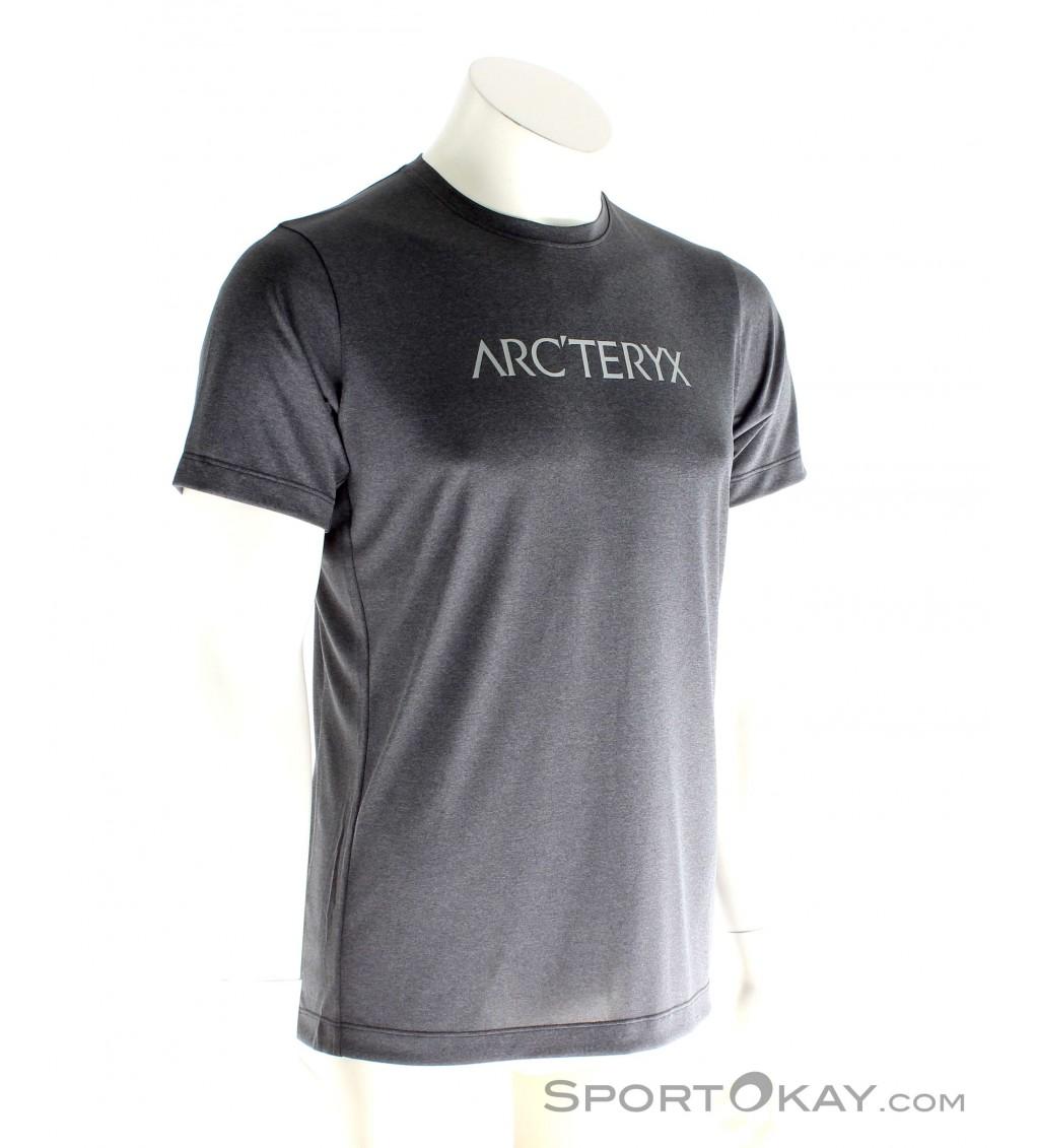 Arcteryx Arcteryx Centre Shirt Herren T Shirt
