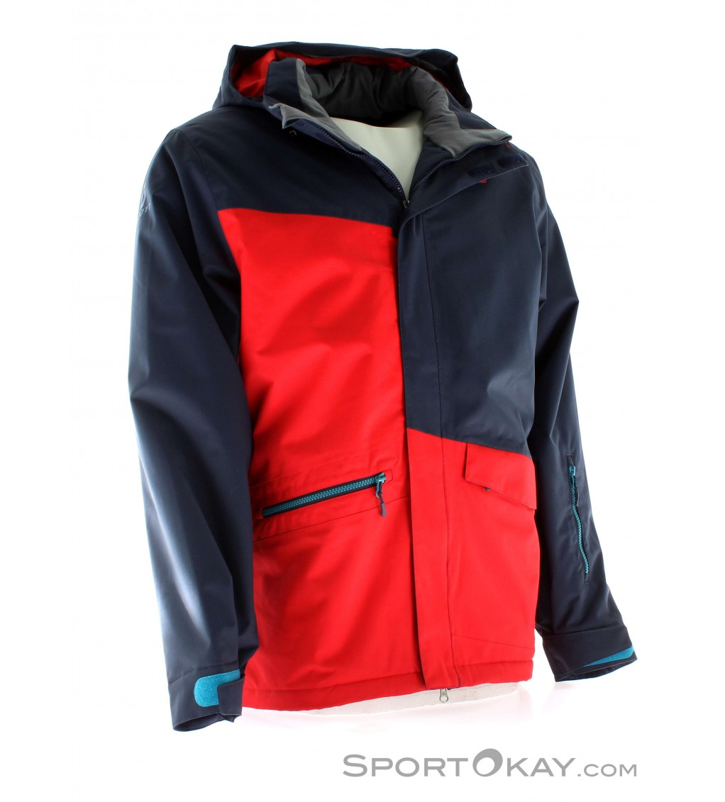 scott avett jacket herren skijacke skijacken. Black Bedroom Furniture Sets. Home Design Ideas