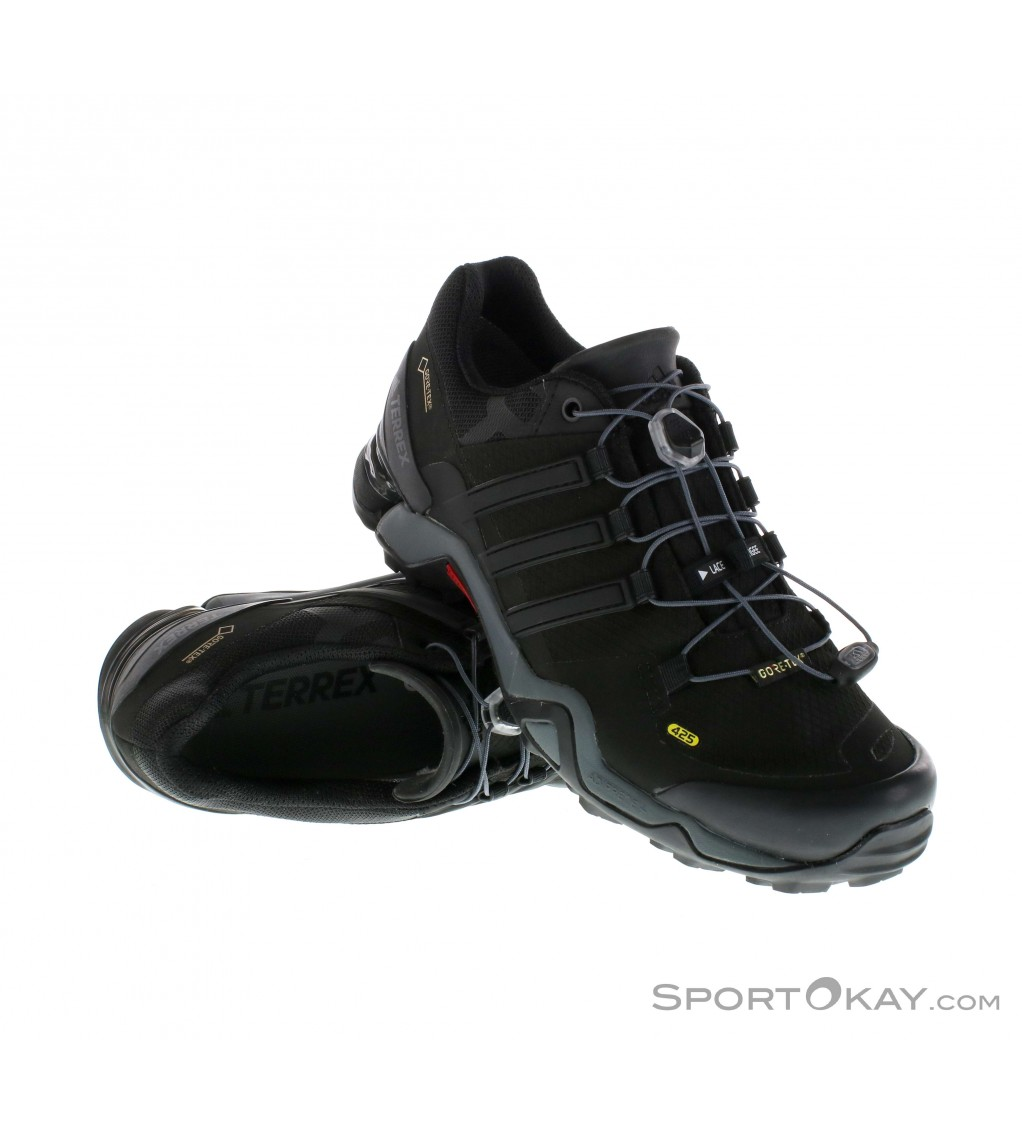 Fast GTX Herren adidas adidas Tex Terrex R Trekkingschuhe Gore y8nN0vwOm