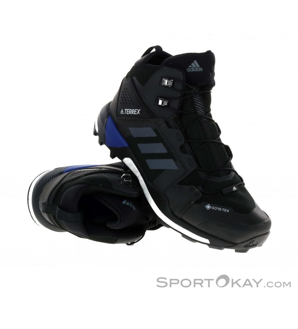 adidas adidas Terrex Skychaser GTX Herren Trekkingschuhe Gore Tex