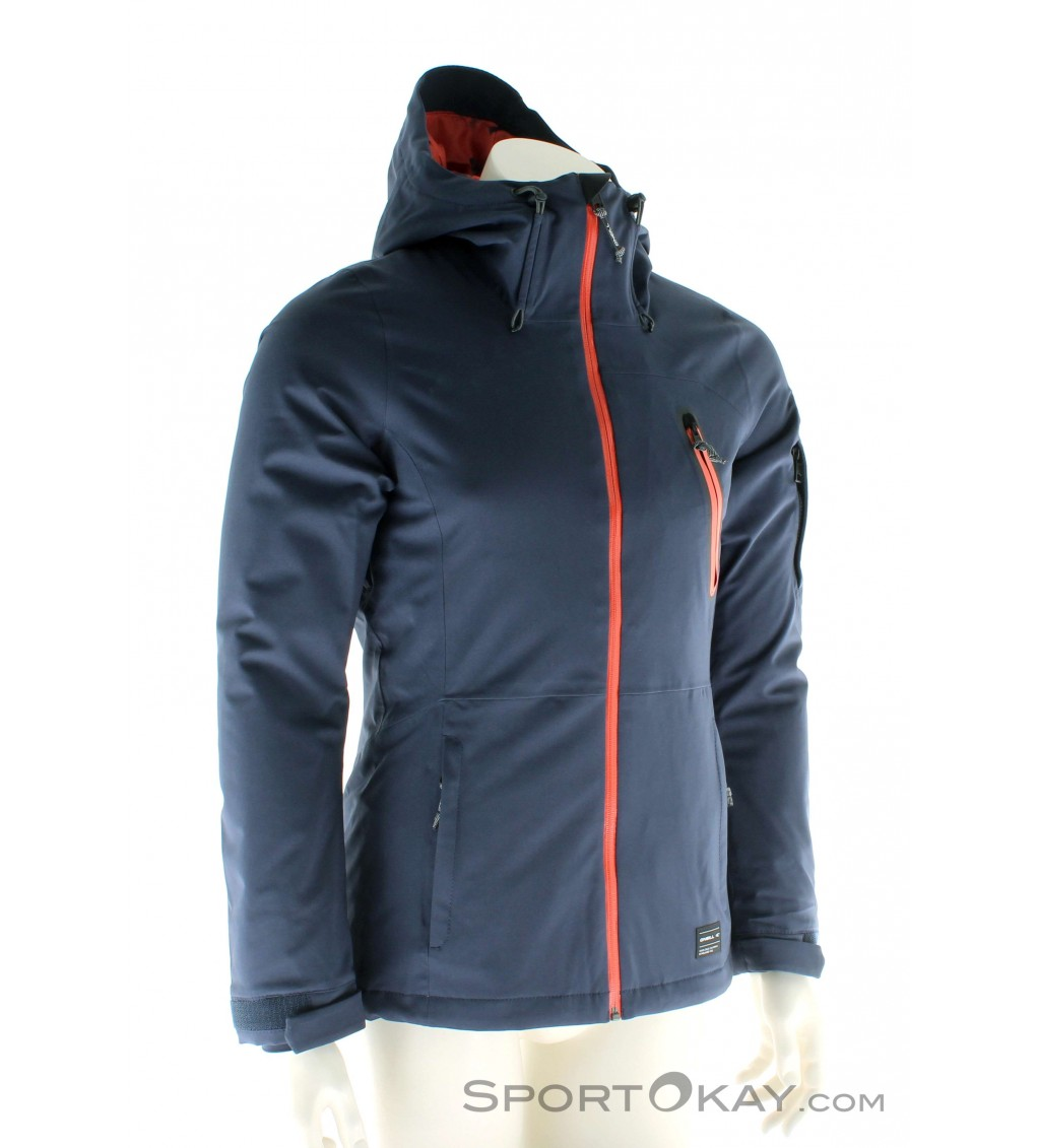 O'Neill Jeremy Jones Kenai Jacket Damen Skijacke