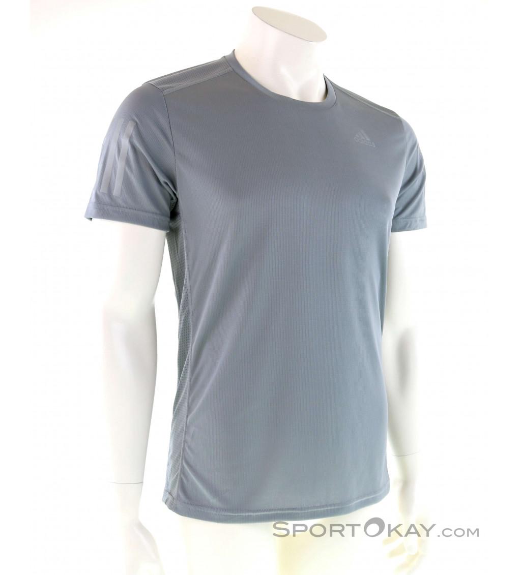 adidas adidas Own The Run Herren T Shirt