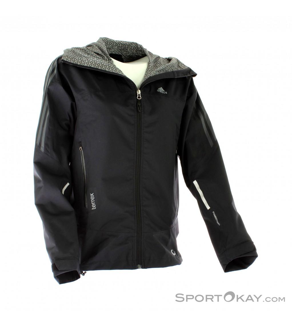 adidas Adidas TX Cocona 2.5L Jacket Damen Outdoorjacke