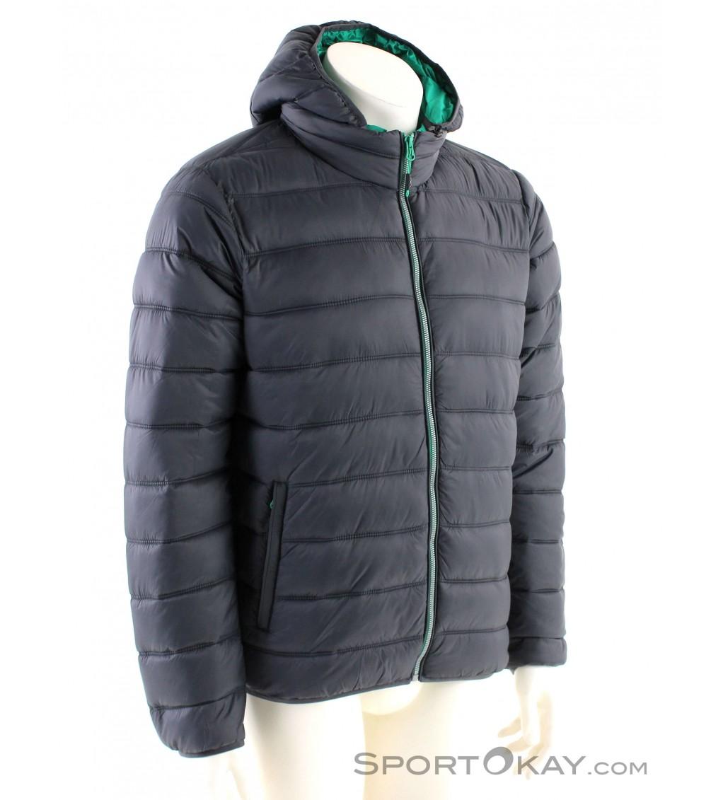 CMP Zip Hood Jacket Herren Outdoorjacke Jacken
