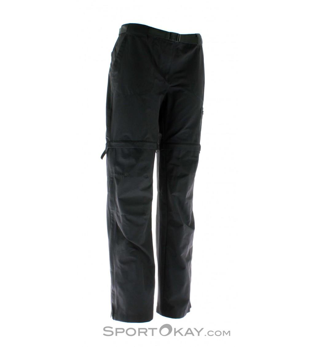 mckinley carinda zip off damen outdoorhose hosen outdoorbekleidung outdoor alle. Black Bedroom Furniture Sets. Home Design Ideas