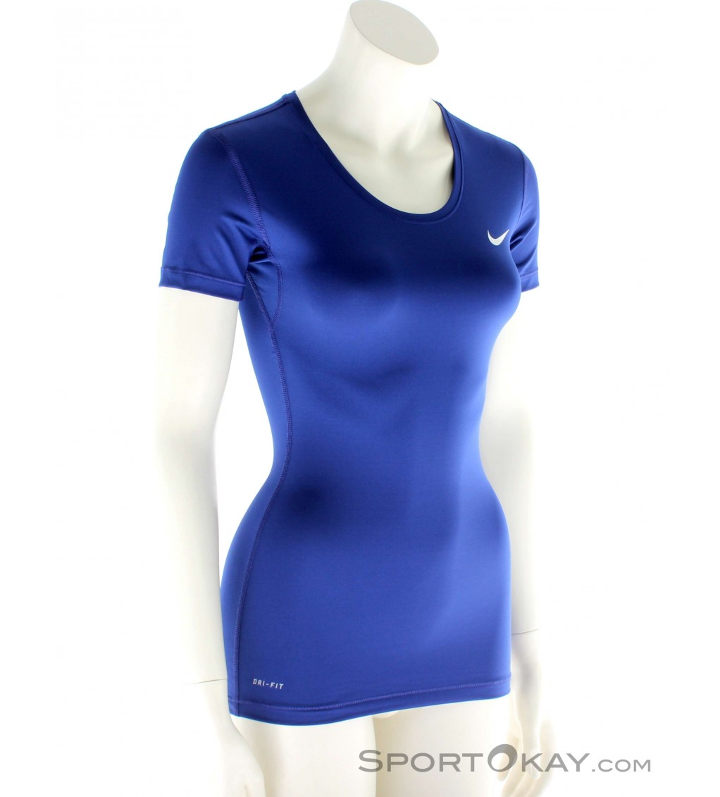 nike kompression shirt damen