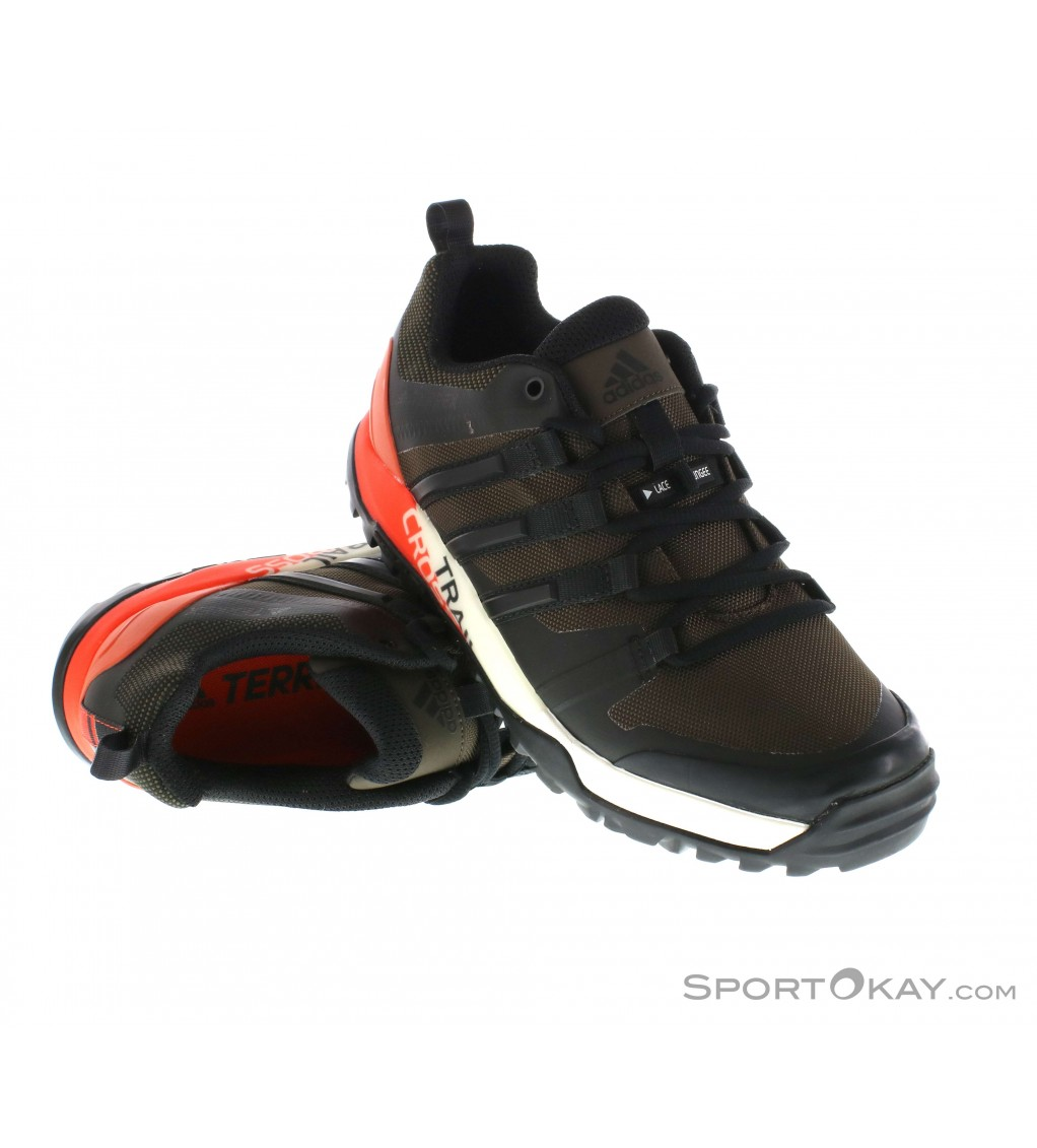 Sl Herren Bikeschuhe Terrex Cross Adidas Trail sQdxtrCh