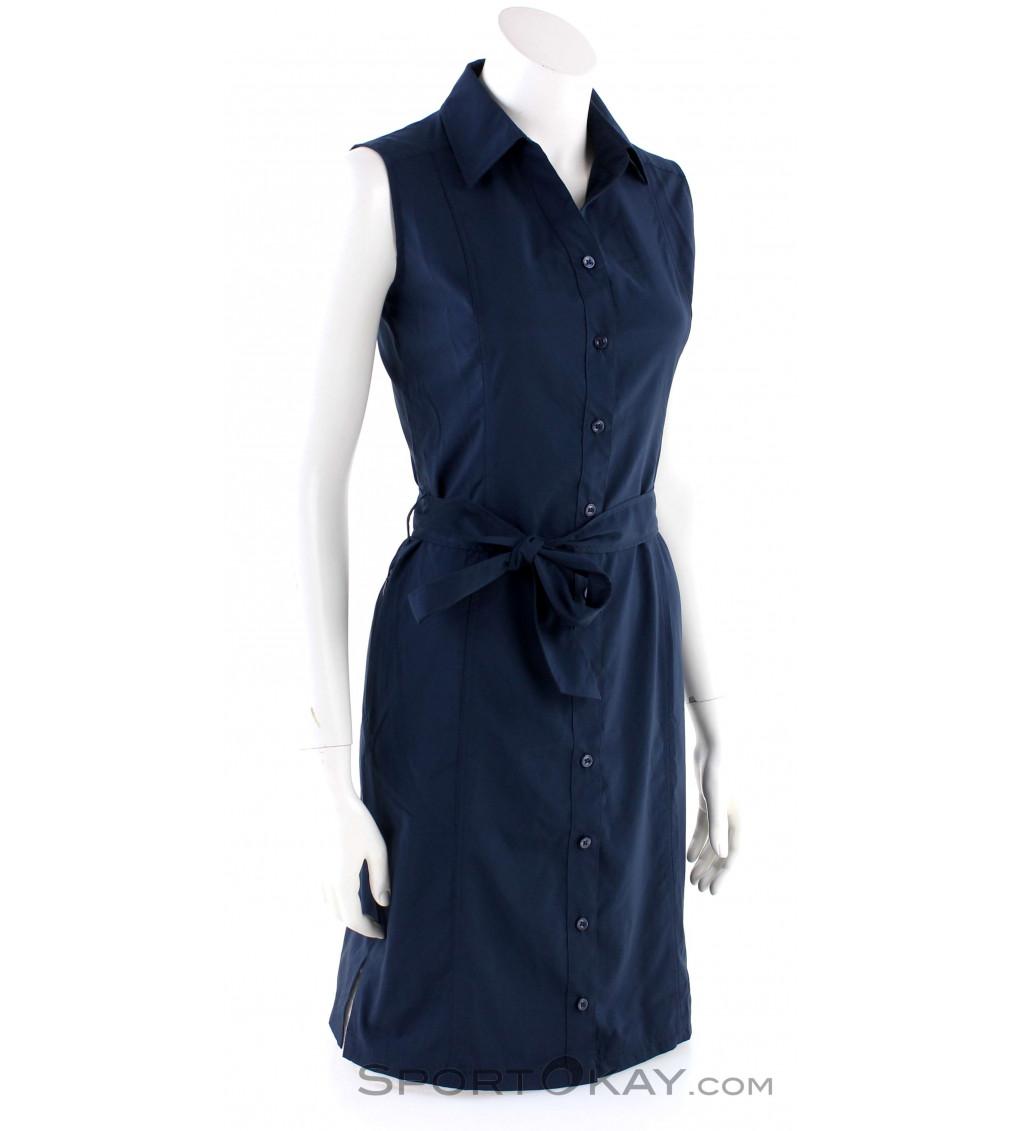 Jack Wolfskin Jack Wolfskin Sonora Dress Damen Kleid